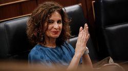 Los presupuestos superan su primer examen: el Congreso tumba las enmiendas de