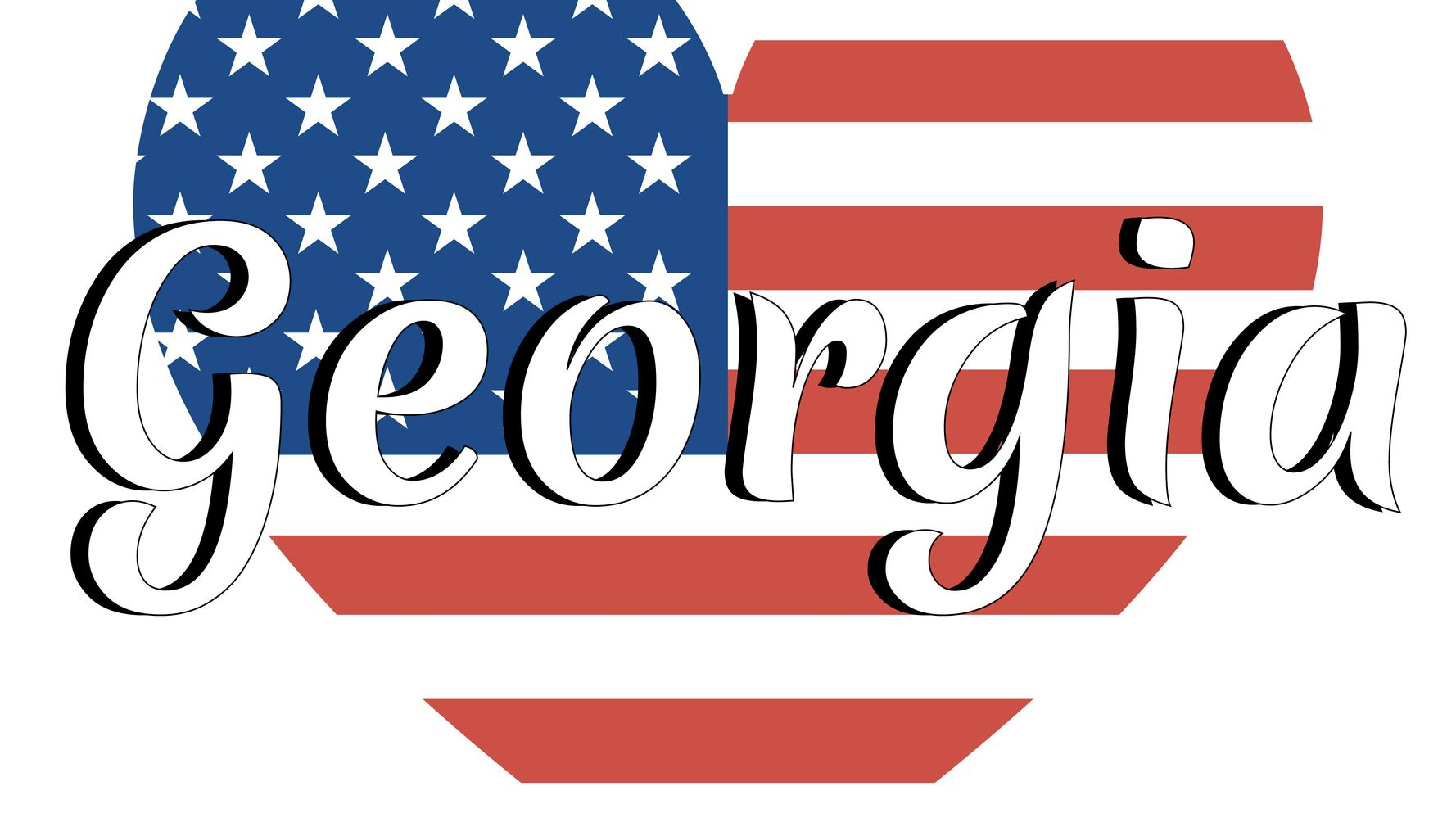Georgia's Congressional Republicans Can't Spell 'Georgia' In Vote Fraud Letter