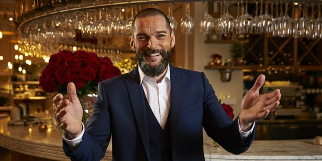 Fred Sirieix will be back for the new incarnation of First