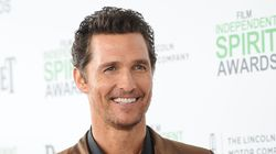 Matthew McConaughey Says One Of His Rom-Coms Is 'Teed Up' For A