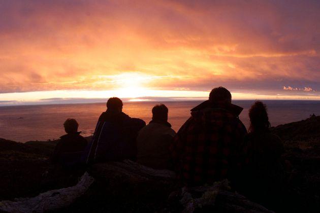 Νησιά Τσάταμ: Το μόνο μέρος στον κόσμο που βιώνει υπερτουρισμό αυτή τη
