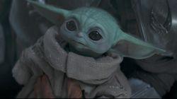 Lucasfilm Exec Defends Disturbing Baby Yoda