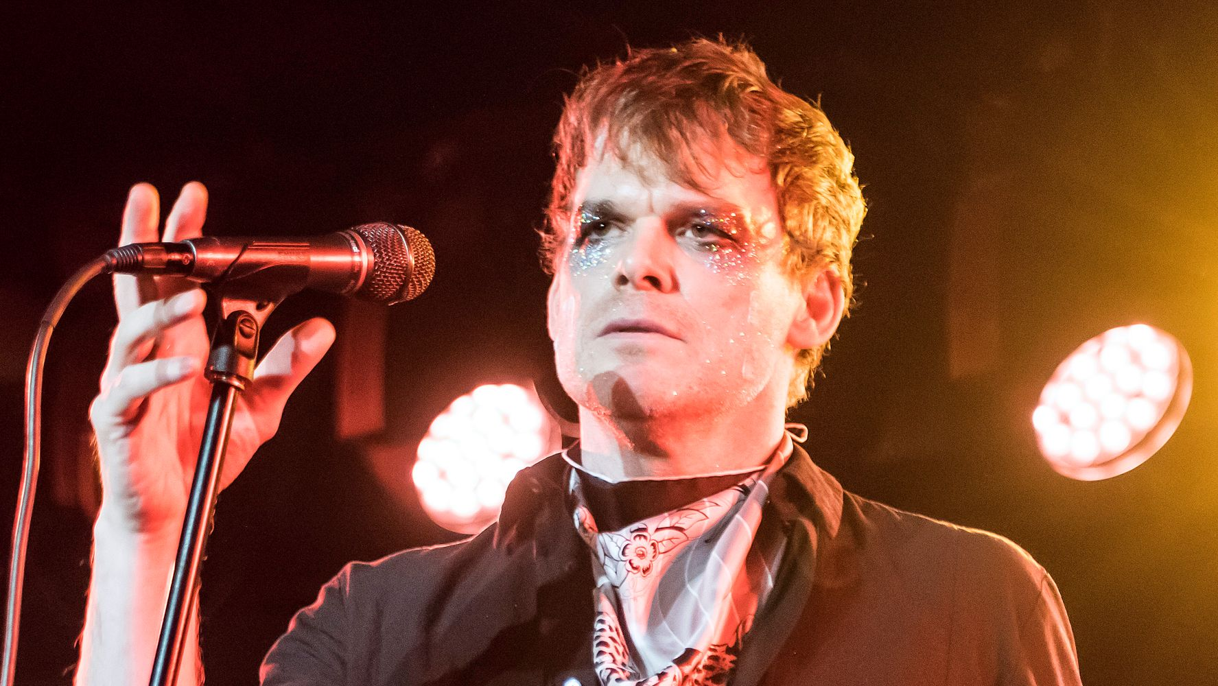 Michael C. Hall Goes Full-On Indie Rock God In New Music Video