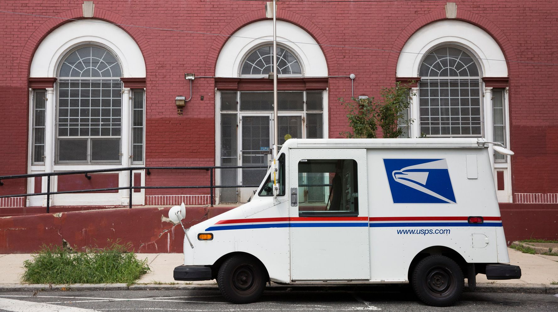 Pennsylvania Postal Worker Recants Much-Hyped Voter Fraud Allegations