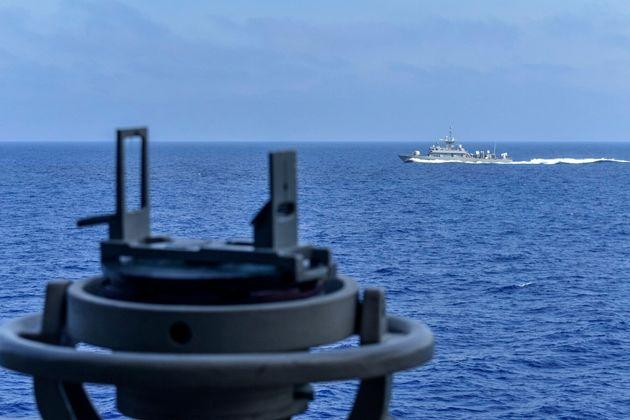 Διπλωματικές πηγές: Τα θαλάσσια σύνορα μεταξύ Ελλάδας και Τουρκίας είναι καθορισμένα εδώ και