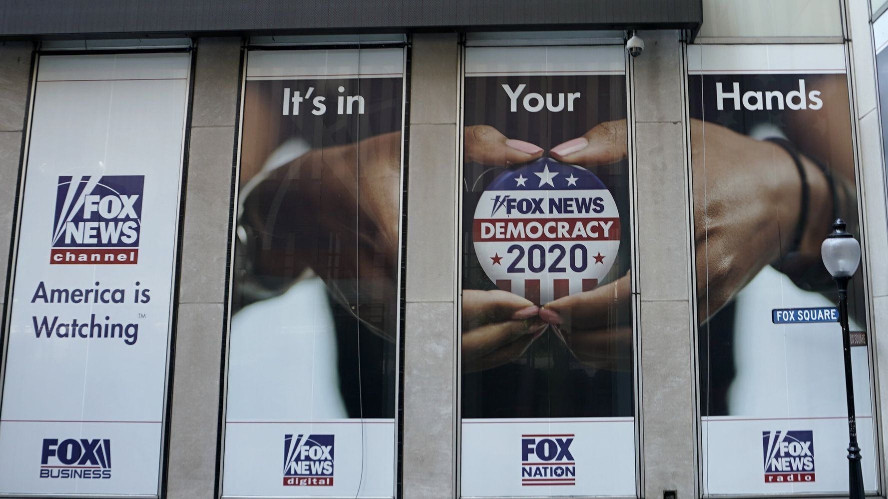 Fox News Is Pushing Dangerous Propaganda About Election Theft