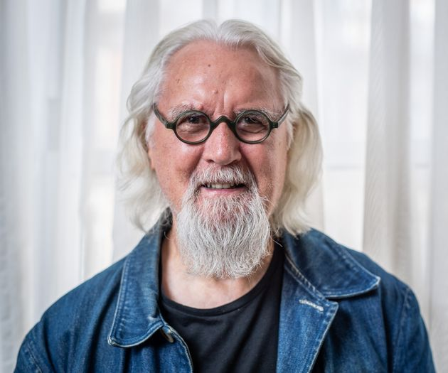 Sir Billy Connolly To Sign Off From Illustrious Stand-Up Career In 'Uplifting And Emotional' TV Special
