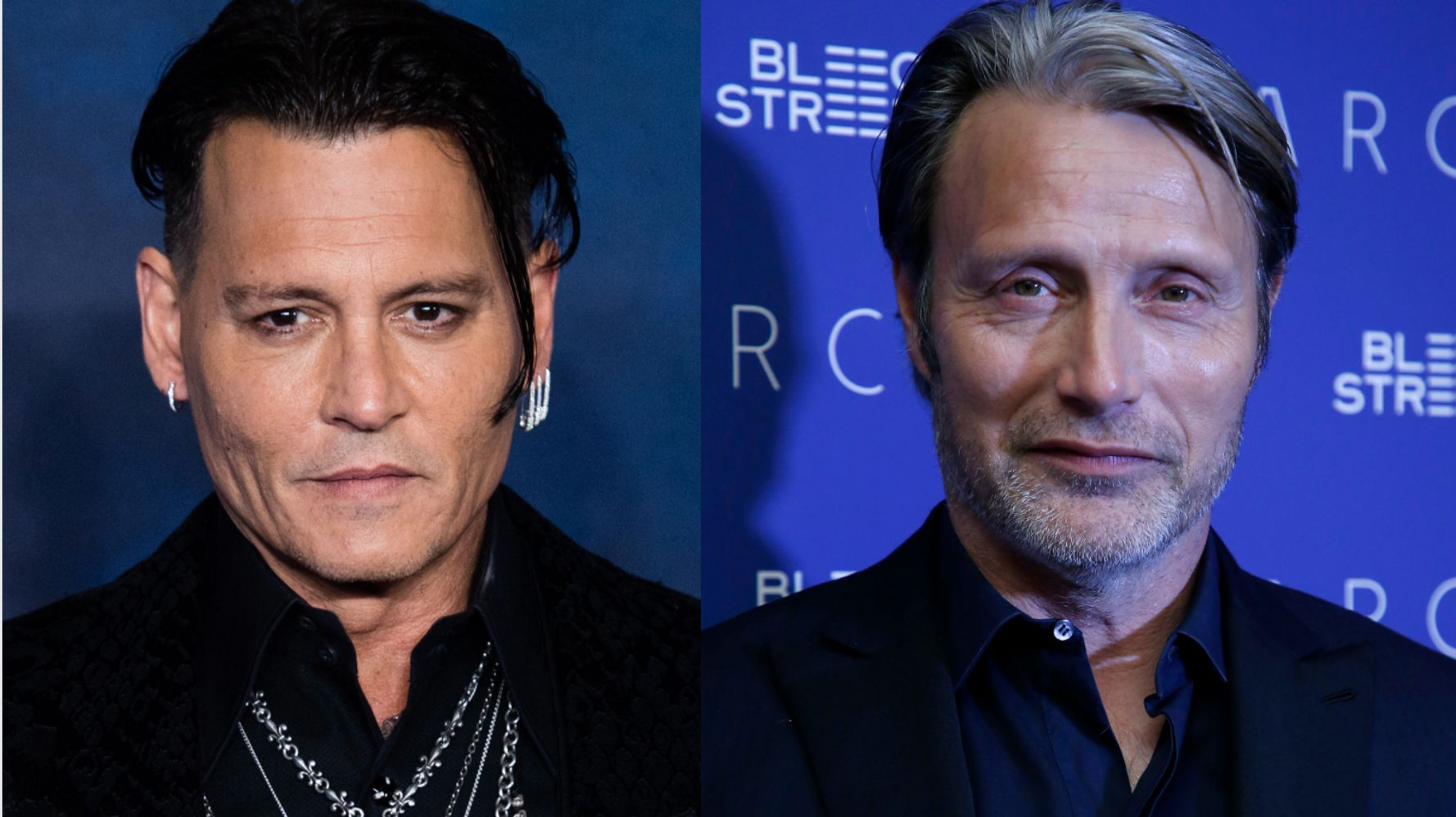 'Fantastic Beasts' Set To Recast Johnny Depp With This Actor, And We're Not 'Mads' About It