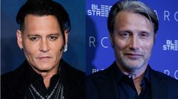 'Fantastic Beasts' To Recast Johnny Depp With This Actor, And We're Not 'Mads' About
