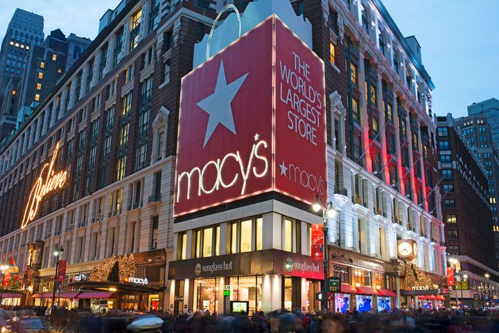 Black Friday might be different this year, but Macy's markdowns are still just as good as ever.