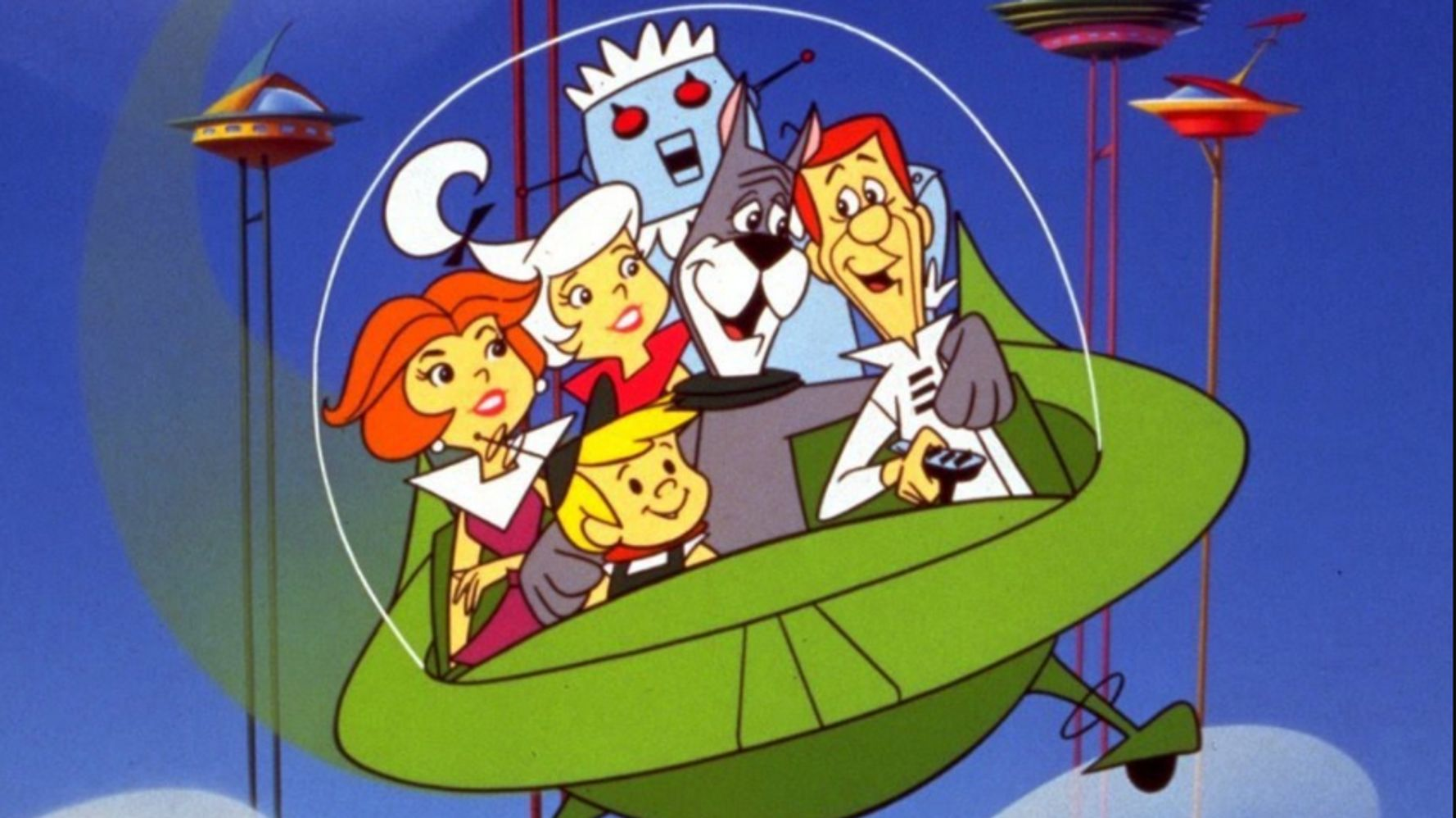 Central Florida To Build Aviation Facility For Jetsons-Like 'Flying Cars' - HuffPost