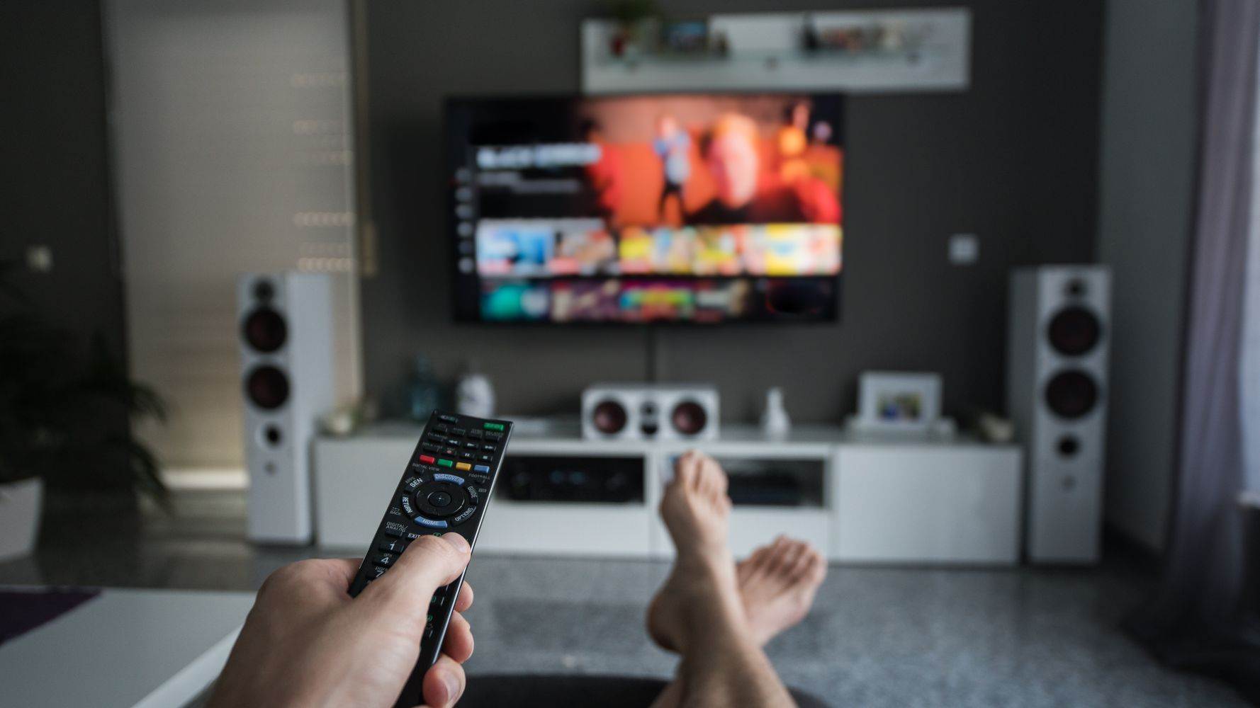 The Best Black Friday TV Deals Of 2020 To Watch