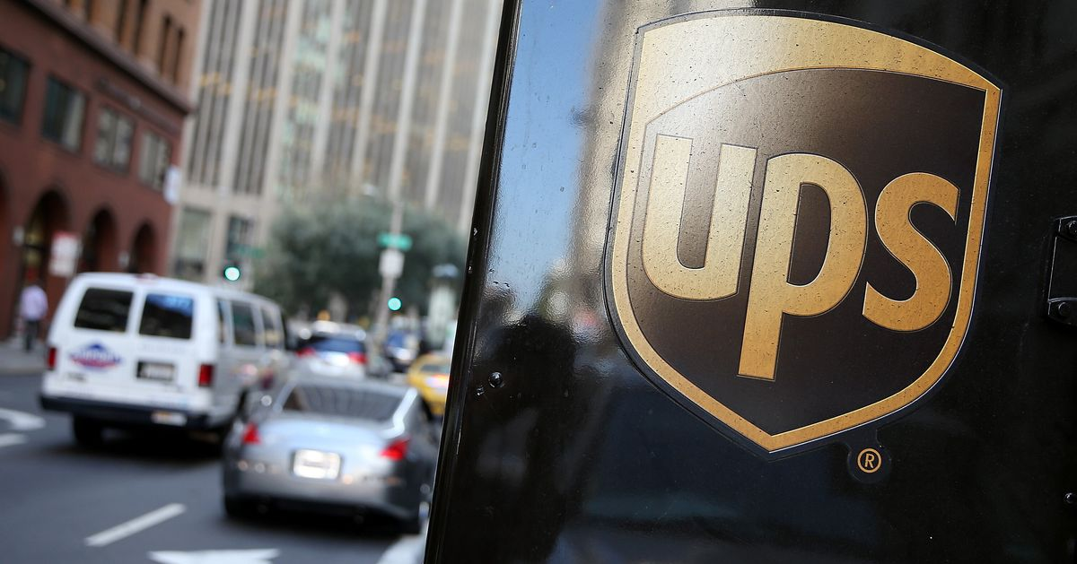 UPS Tweaks Strict Appearance Guidelines, Lifts Ban On Beards And Natural Black Hairstyles - HuffPost