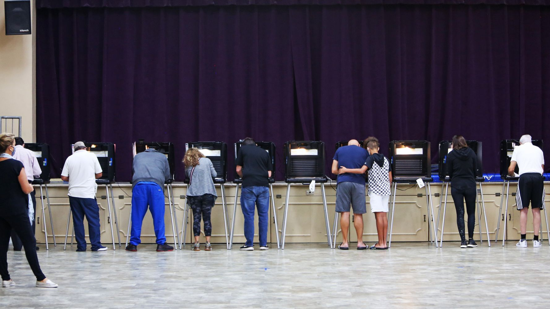 Partisanship is Making Americans Vote For Things They Don't Actually Want