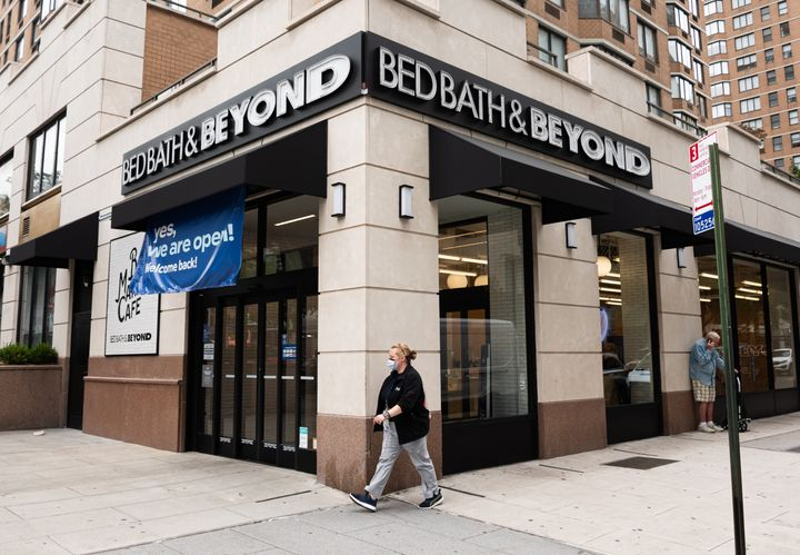 Bed Bath & Beyond's Black Friday deals roll out Nov. 26 for 20% off your entire online purchase through Nov. 28.