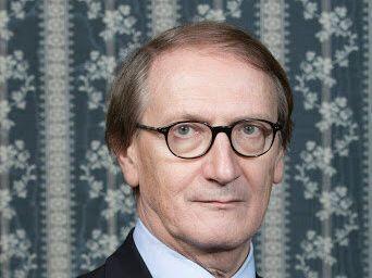 Un membre du Conseil supérieur de la magistrature mis en examen pour agressions sexuelles (Jean Cabannes,...