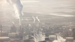 Canada, Saudi Arabia 'Worst Performers' In Report On Fossil Fuel