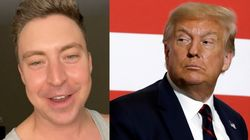 US Actor Nails Australian Accent With Brutal Trump Take Down