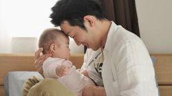 男性育休、産後8週間は育休中の一時就労や分割取得の容認を検討。慎重な声も(厚労省)