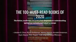 TIME誌が今年の必読書100選を発表。日本の作家から選ばれたのは?