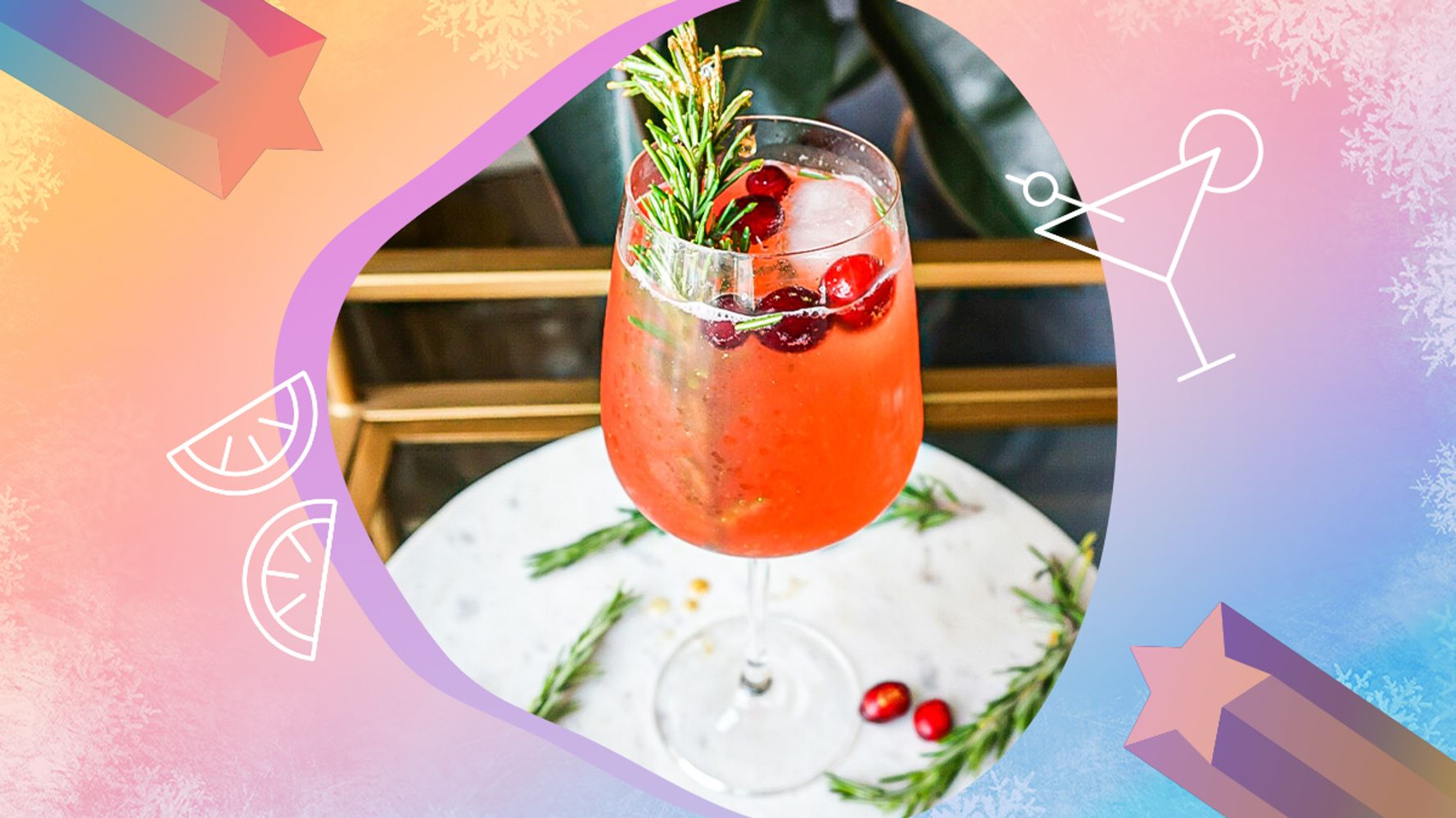 Delicious Winter Beverages To Toast To The Holiday Season