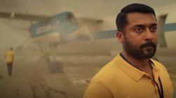 'Soorarai Pottru' Movie Review: Suriya's Beating-The-Odds Film Is Both Moving And