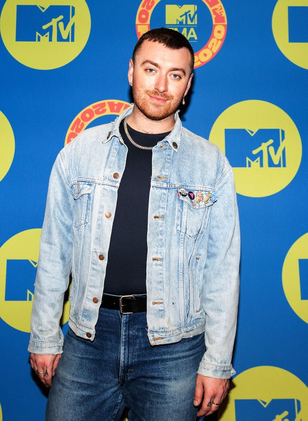 Sam Smith Admits They Came Out As Non-Binary After Private Family Message Was Leaked To Press
