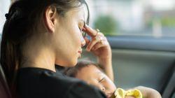 DVなどでの離婚前ひとり親家庭「年収200万円未満」が7割、なのに児童手当が受け取れない家庭も 調査で困窮が明らかに