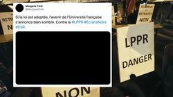 Pourquoi ces universitaires français colorent leurs réseaux sociaux en