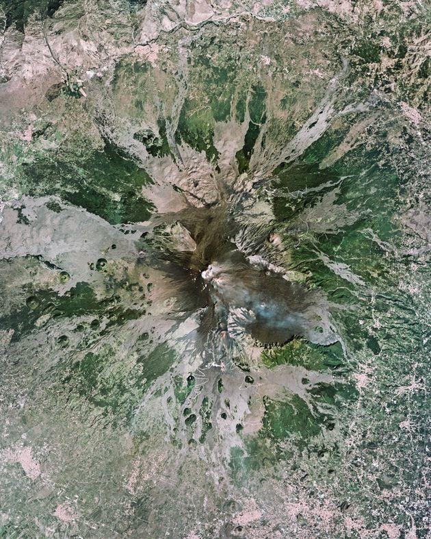 Ηφαίστειο Αίτνα,