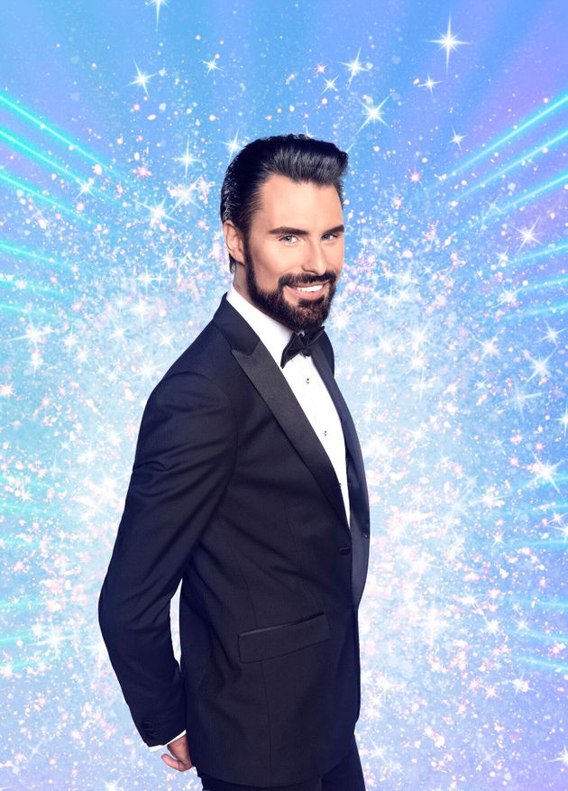 Rylan To Miss Two Weeks Of Strictly: It Takes Two After Coming Into Contact With Someone With Covid-19