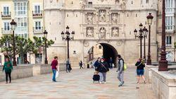 Burgos no permitirá reuniones de más de tres personas por el aumento preocupante de