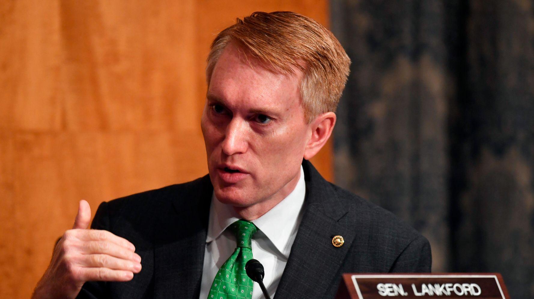 GOP Senator Says He Will Intervene If Biden Isn't Granted Access To Intel Briefings Soon