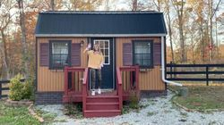 These Parents Built Their Teens Tiny Houses, So Everyone Could Get Some