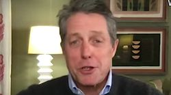 Hugh Grant Describes His Covid-19 Fight In The Most Vivid