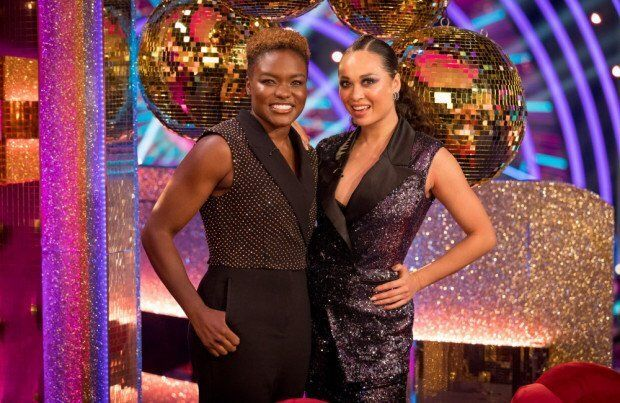Nicola Adams Forced Out Of Strictly Come Dancing After Partner Katya Jones Tests Positive For Coronavirus