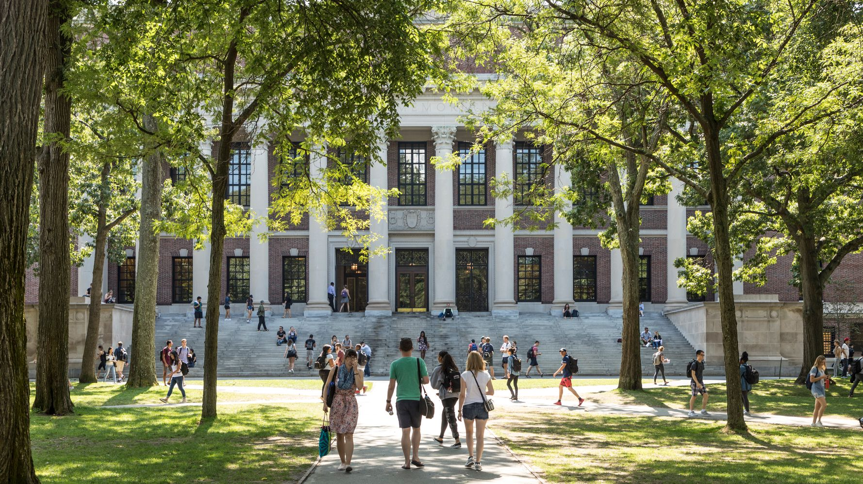 Appeals Court Clears Harvard Of Racial Bias In Admissions