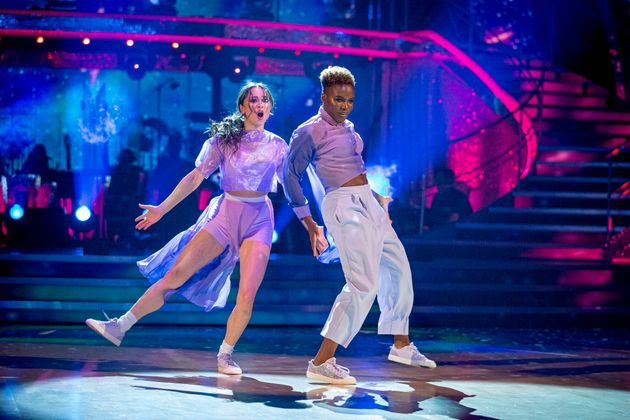 What The Hell Happens To This Year's Strictly Come Dancing If More Stars Are Exposed To Covid-19?