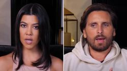 Scott Disick Opens Up To Ex Kourtney Kardashian About Returning To