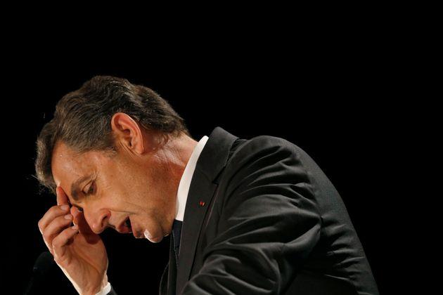Le PNF a douché les espoirs de Nicolas Sarkozy dans l'affaire du financement