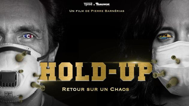 Les fausses informations du documentaire Hold Up sur le Covid-19