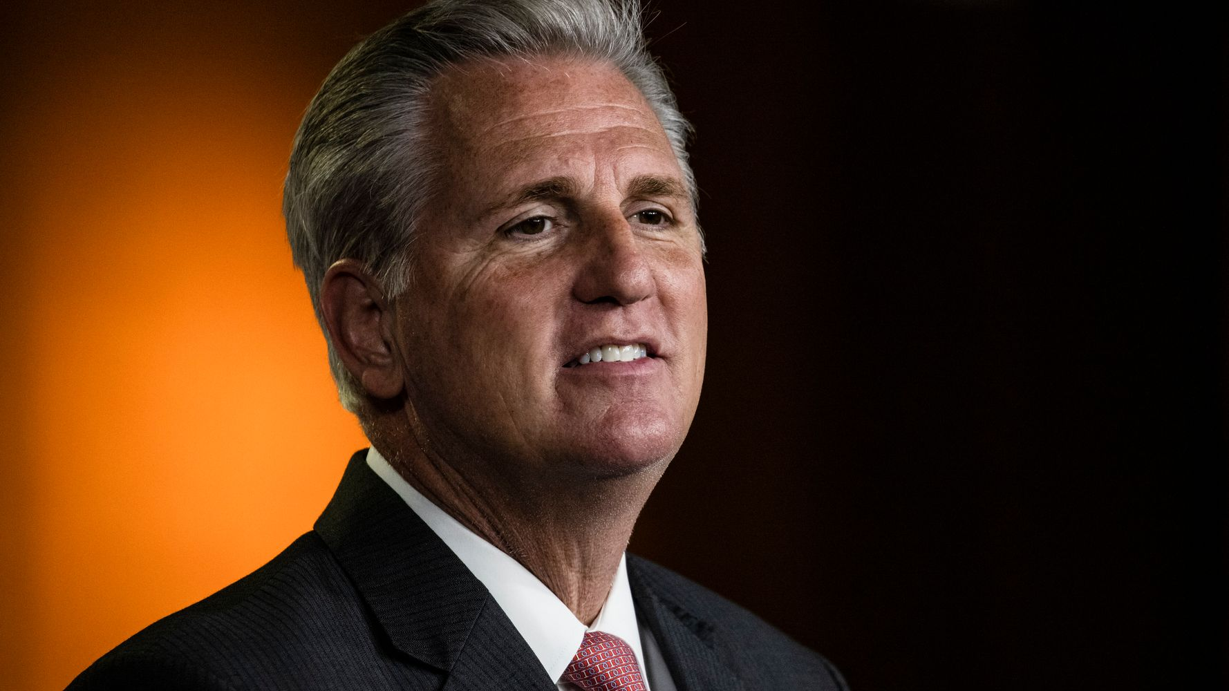 Kevin McCarthy Refuses To Recognize Biden Won, Continues To Undermine Democracy