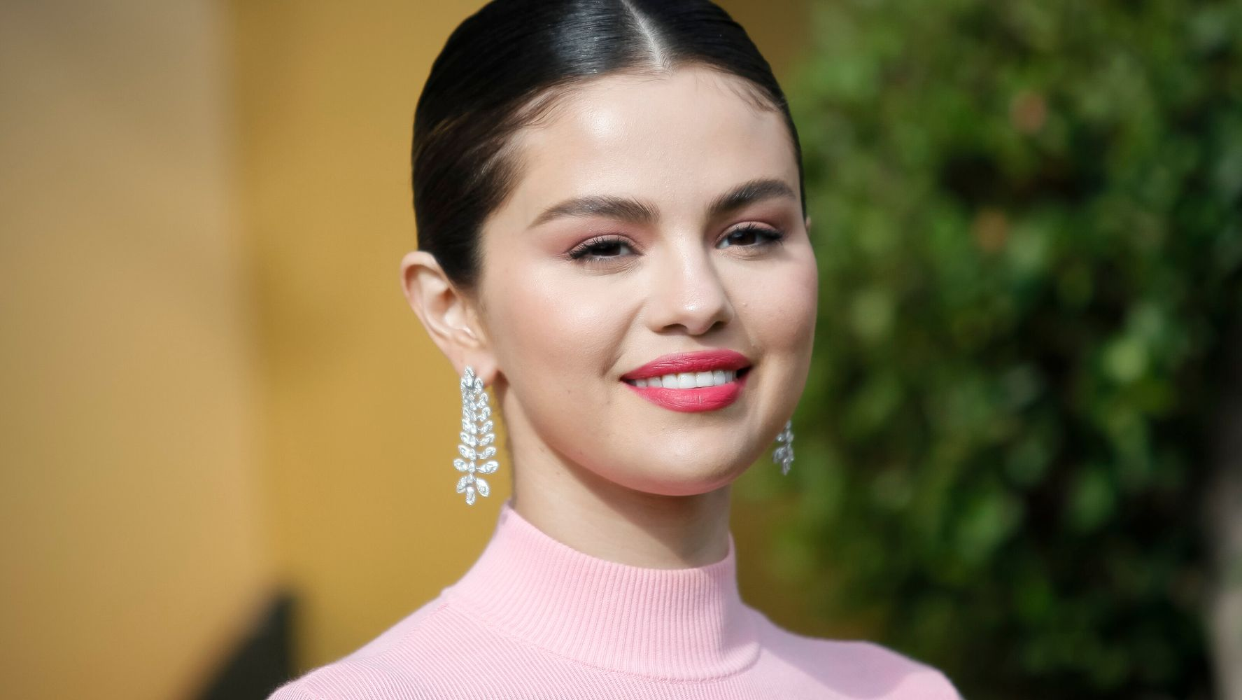 Selena Gomez Will Play A Trailblazing Lesbian Mountaineer In A New Movie