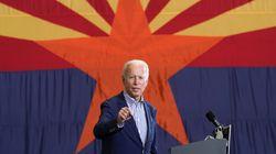 Native American Voters Were Crucial To Joe Biden's