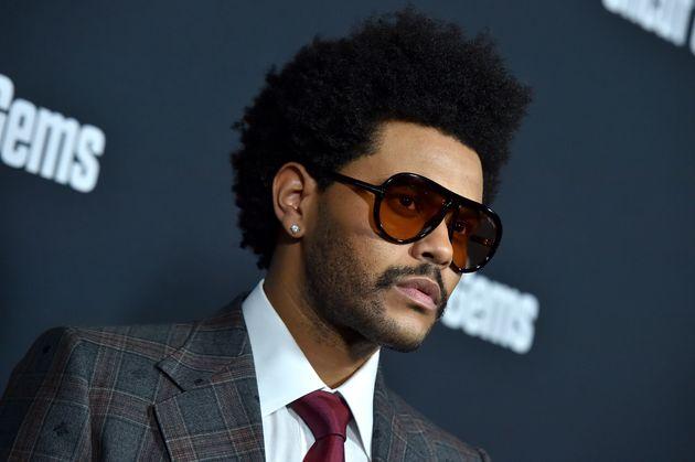 The Weeknd sera la tête d'affiche du spectacle de la mi-temps du Super