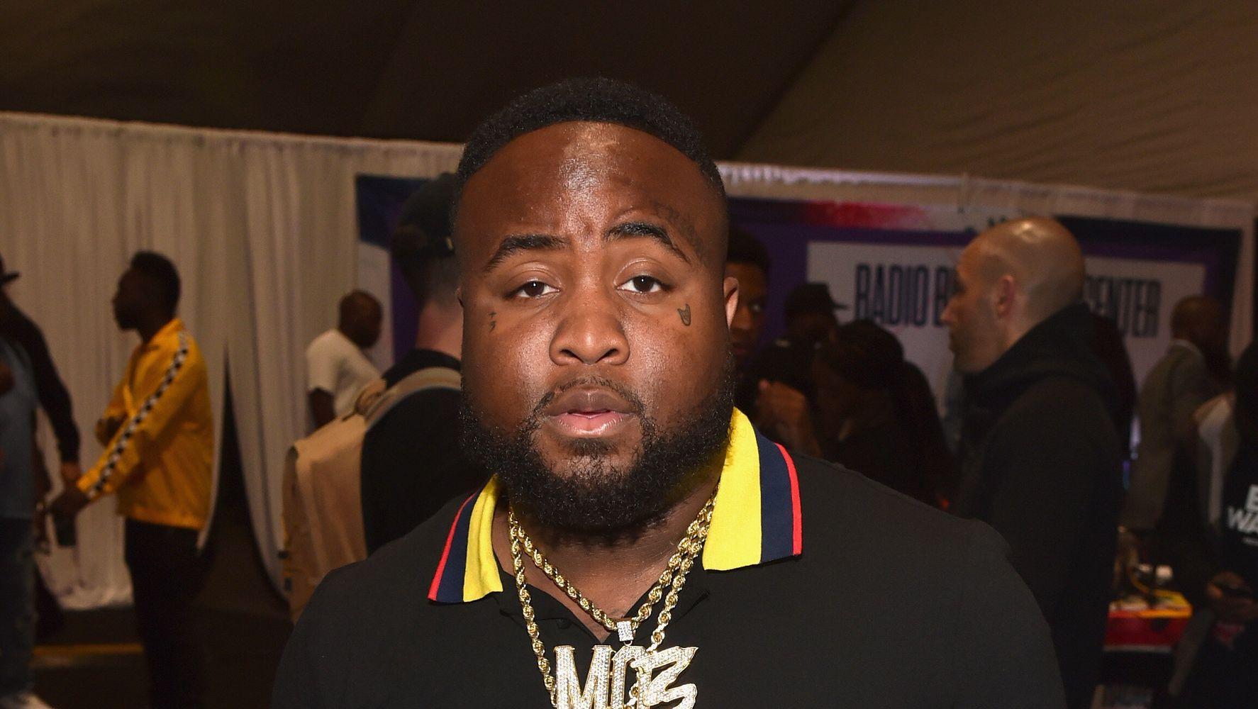 Rapper Mo3 Shot Dead On Highway In Dallas Attack, 警察说