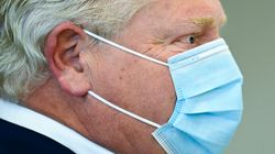 Ford Dismisses Report He Ignored Public Health Agency: 'One Doctor's