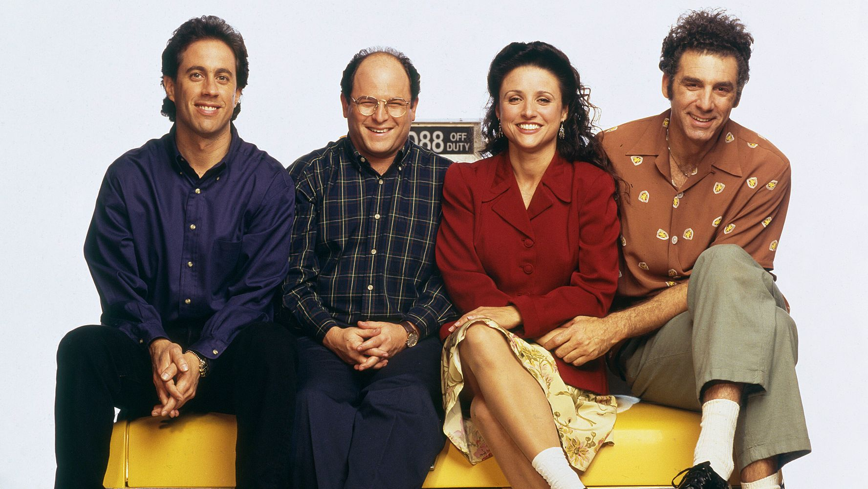 This 'Seinfeld' Baby Name Is Getting More Popular
