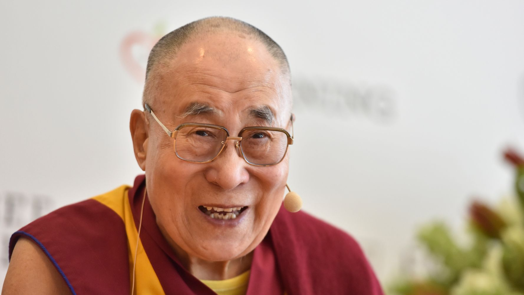Dalai Lama Calls For Climate Change Action In New Book, Suggests 'Buddha Would Be Green'