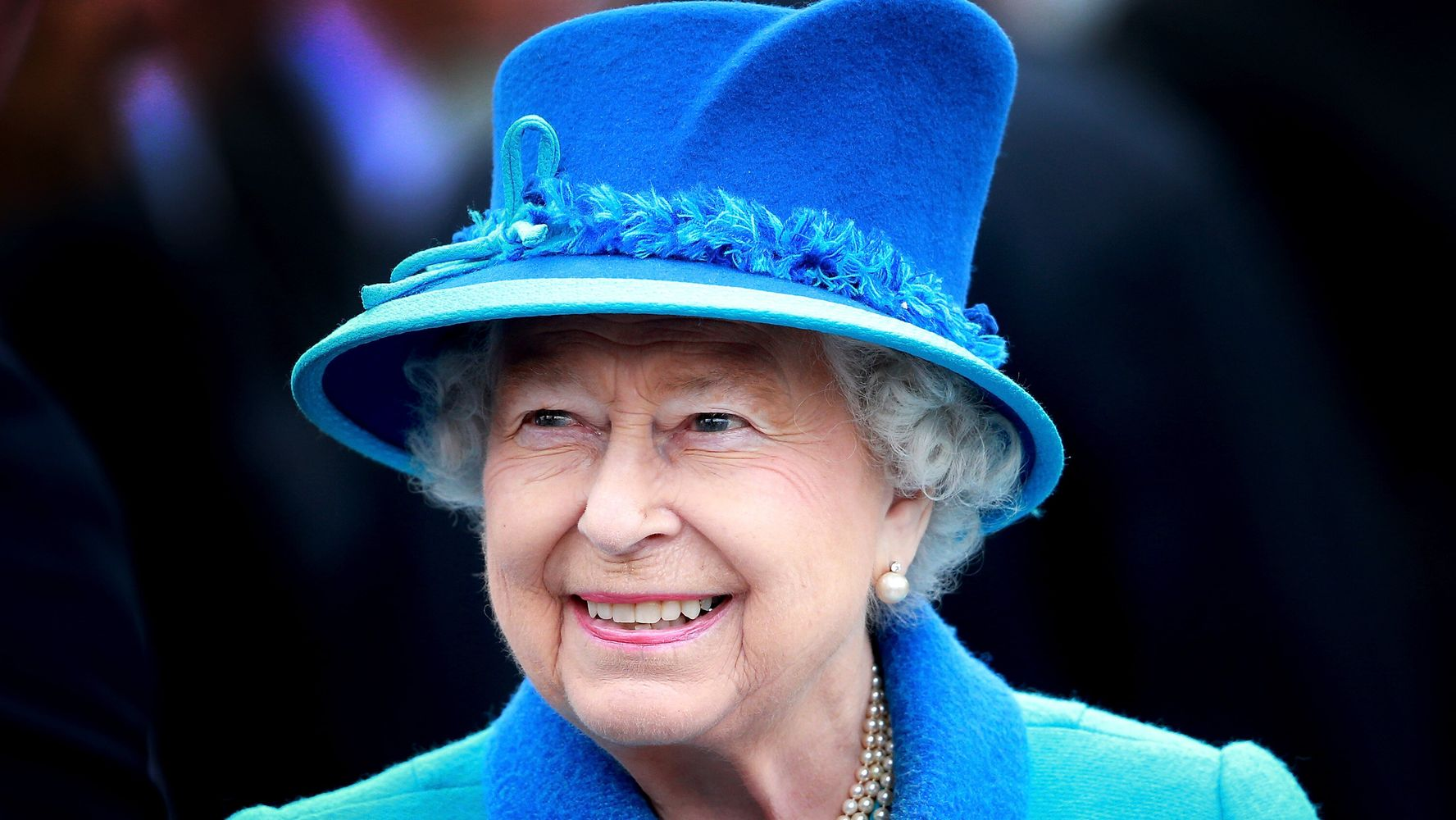 Queen Elizabeth's Platinum Jubilee Plans Seemingly Silence Rumors Of Stepping Down